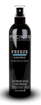 Спрей Pacinos Freeze Hair Spray 236мл