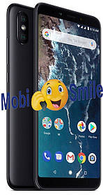 Смартфон Xiaomi Mi A2 32GB Black Global Version Оригинал Гарантия 3 / 12 месяцев