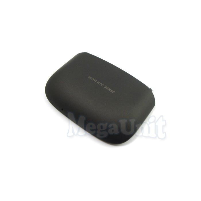 Задняя панель (крышка батареи) HTC Desire S s510e G12 Черный