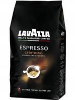 Кофе в зёрнах Lavazza  Espresso Cremoso  1 кг