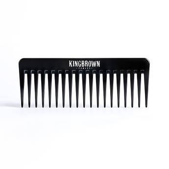Расческа для текстуровки King Brown Pomade