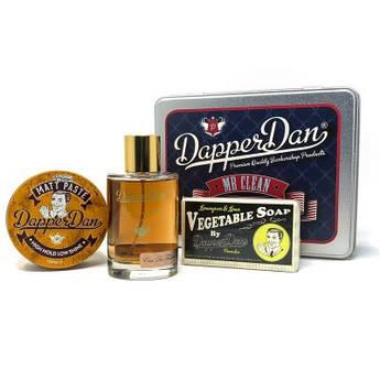 Подарочный набор Dapper Dan Mr.Clean