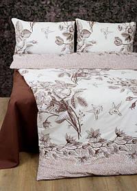 """Семейное постельное белье """"Lotus"""" Premium Grace"""