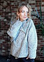 Пальто демисезонное,  Season. Модель 2002042, фото 1