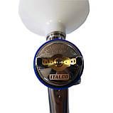 Краскопульт H-1000 LVMP Italco 1.3мм 1.4мм, фото 3