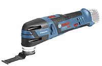Аккумуляторный многофункциональный инструмент Bosch GOP 12V-28, фото 1