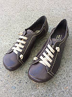 Туфлі жіночі шкіряні іспанського виробника