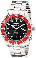 Мужские швейцарские часы Invicta Pro Diver 22020 Инвикта кварцевые водонепроницаемые часы