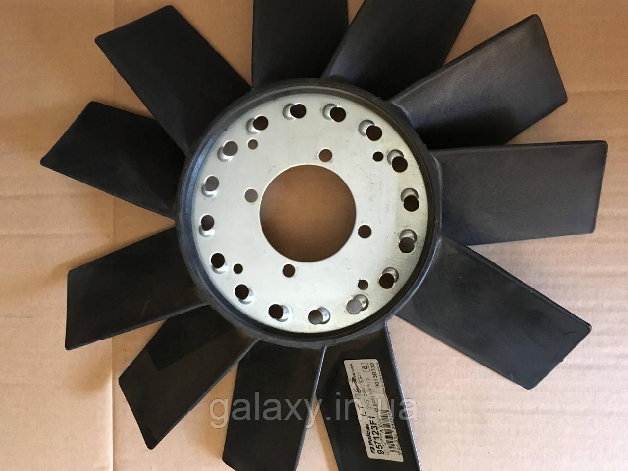 Крыльчатка вентилятора VW LT 28-46 2.5 TDi / SDi 1996 - 2006