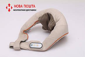 Масажер для шиї і спини Zenet ZET-758