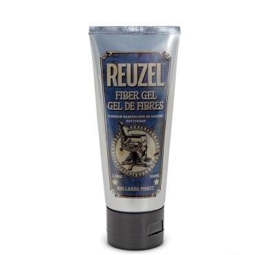 Гель для укладки волос  REUZEL Fiber Gel - 100ml  туба