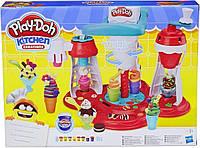 Набор для лепки Play-Doh Мир мороженого