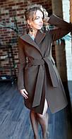 Пальто демисезонное, Venefika. Модель 2002039, фото 1
