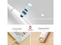 Oclean Air Sonic Electric Toothbrush White Звуковая электрическая зубная щетка, фото 5
