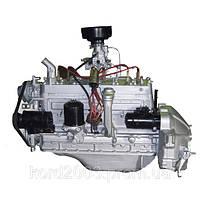 Двигатели и комплектующие ЗИЛ