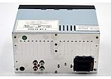 Автомагнитола двухдиновый MP3 MOD-9901, фото 4
