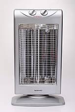 Карбоновий обігрівач Zenet ZET-502, фото 2