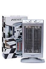 Карбоновий обігрівач Zenet ZET-502, фото 3