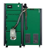 Пеллетный котел Макситерм ПРОФИ-ПГБ  мощностью 25 кВт (MaxiTerm), фото 1