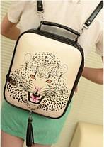 Модные рюкзаки с принтами, фото 3