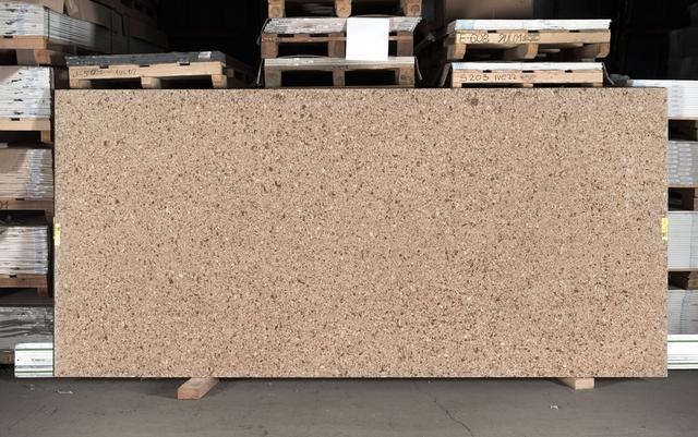 Искусственный камень - кварц Caesarstone 6350 Chocolate Truffle - Photo