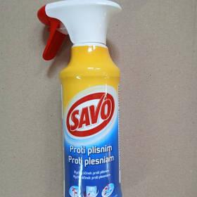 Супер эффективное средство от грибка и плесени Savo