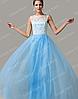Великолепное платье с кружевами ретро
