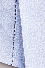 Сорочка чоловіча блакитна візерункова Medicine L, фото 3