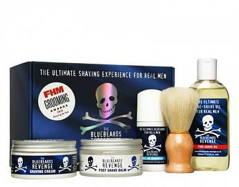 Подарунковий набір The Bluebeards Revenge Deluxe Kit