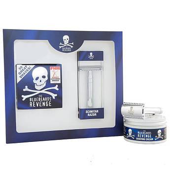 Набір для гоління The Bluebeards Revenge Shaving Kit
