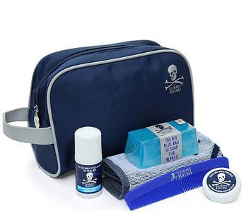 Подарунковий набір The Bluebeards Revenge Body Kit