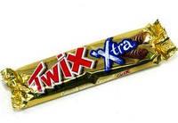 """Твикс""""TWIX"""" две палочки с печеньем 75 гр  30шт.упаковка"""