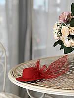 Стильная шляпка для Вашей принцессы, фото 1