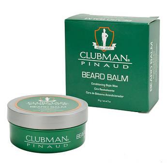 Бальзам для бороды Clubman Pinaud 59г