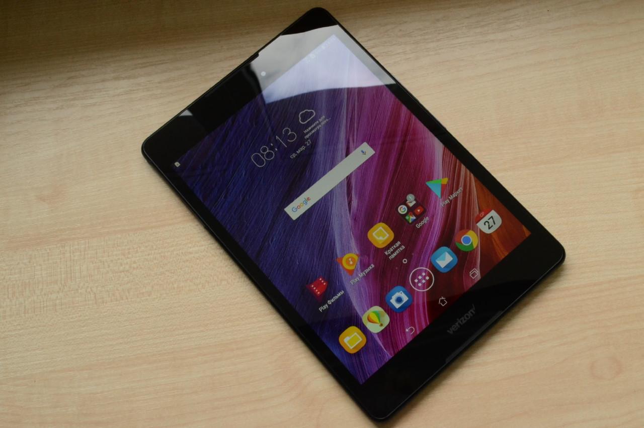 Планшет Asus ZenPad Z8 16GB Black Оригинал!