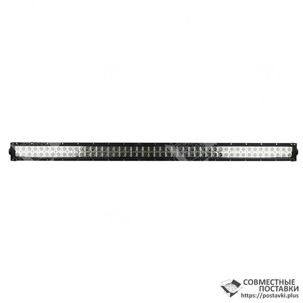 950-990330015 Фара додаткова LED 288W (96x3W CREE) планкоподібна, 21120lm, 9-32V (Combo)