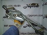 Трапеция дворников Nissan Almera N16 2000-2006г.в , фото 2