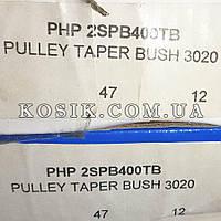 Шкив php — 2spb 400 tb skf
