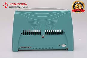 Іонізатор-очищувач повітря Супер-Плюс-ЕКО-С зелений