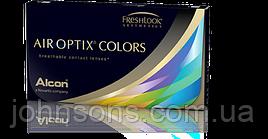 Цветные линзы Air Optix Color 2 шт.