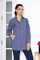 Рубашка женская А-150 размеры 44-54