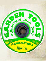 "Капельная лента ""Garden Tools"" 1000 м - 10,15,20,30,45 см.(Украина)."