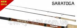Спиннинг Fishing ROI Saratoga 2-10g 1.92m