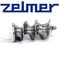 Шнек для мясорубки Zelmer NR5 для двухстороннего ножа