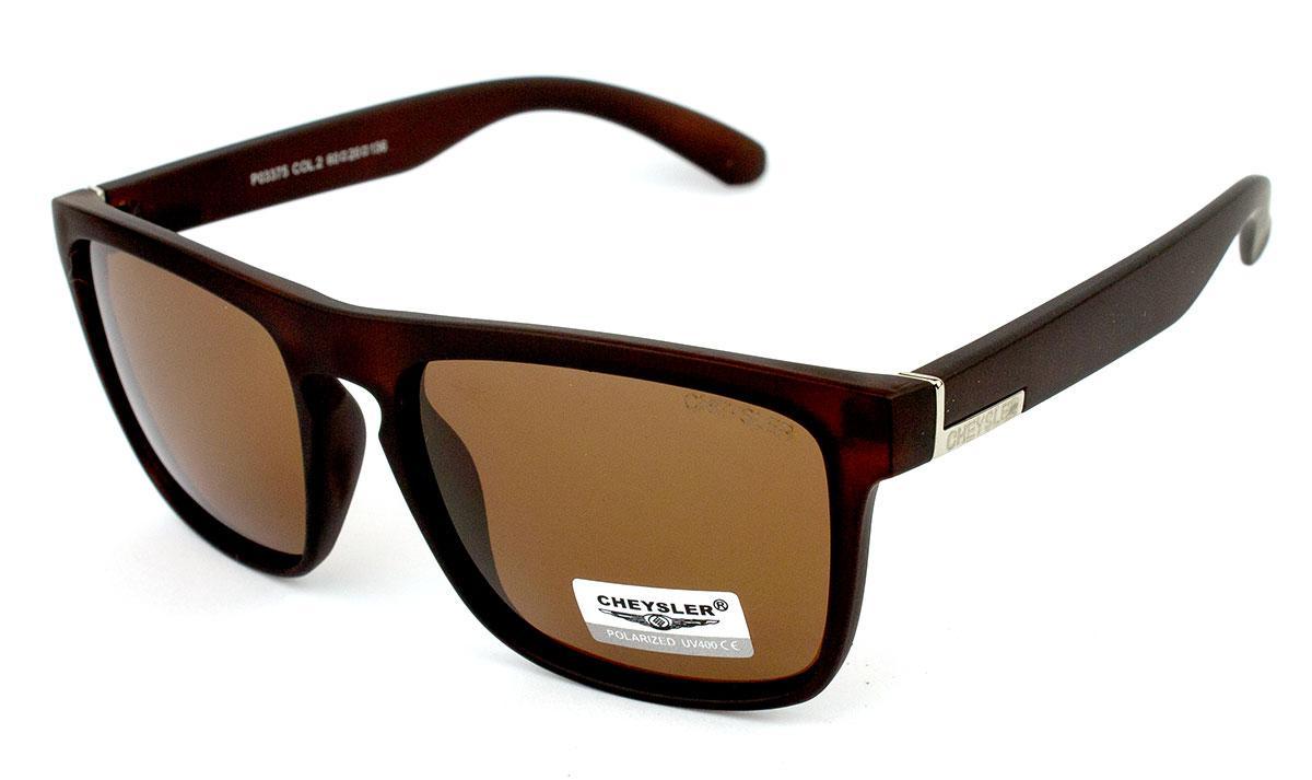 Сонцезахисні окуляри CHEYSLER 3375 polarized