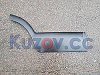 Накладка на дверь задняя правая Hyundai Tucson 04-13 (FPS) 877342E000
