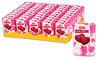 Сахарное драже Сердце 50 шт Mertsan