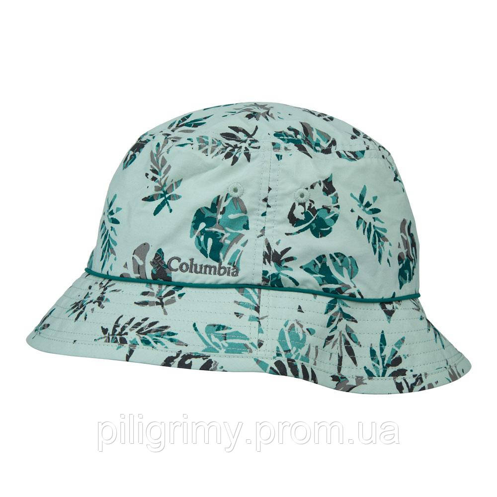 1dd21a3d063bf Панама COLUMBIA PINE MOUNTAIN™ BUCKET HAT бирюзовая 1714881-335 ...