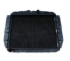 Радиаторы охлаждения и комплектация ЗИЛ