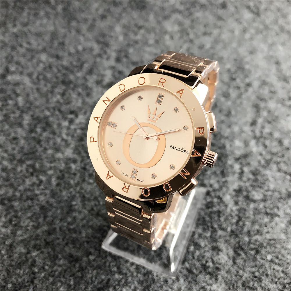 Наручные женские часы Pandora 7168 All Cuprum
